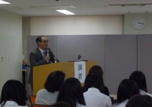 寺田 喜平先生 基調講演